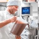Come pesare gli ingredienti velocemente