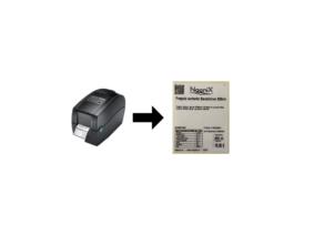 Calybra Label: etichettatura prodotti e tracciabilità