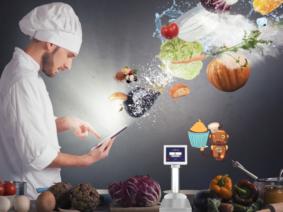 Innovazione per pasticcerie, gelaterie e panetterie