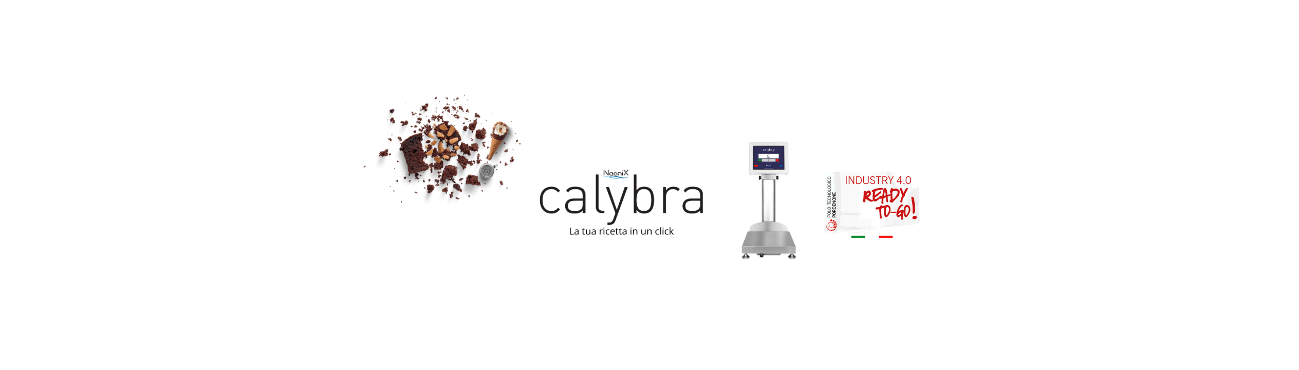About us Calybra