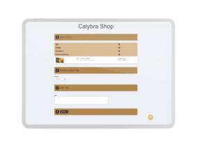 Shop b2b per pasticcerie, gelaterie e panifici